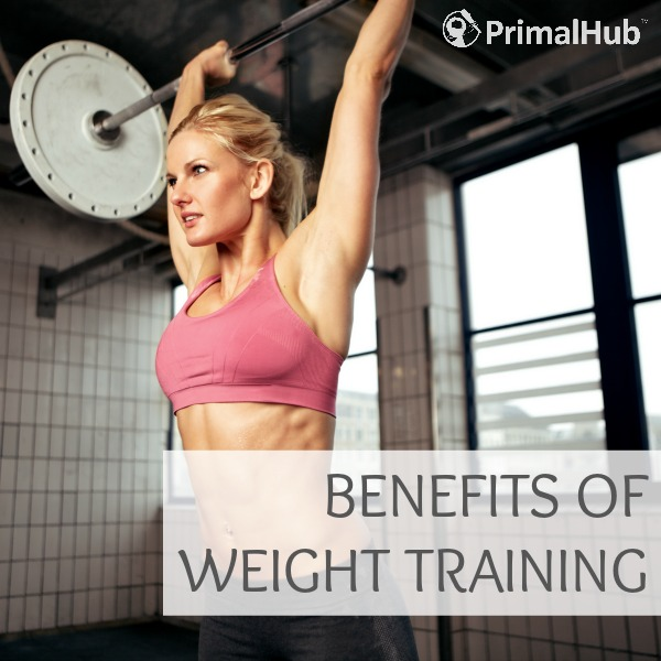 Benefits of Weight Training - #fitness #exercise #crossfit #weighttraining #lifting #strength