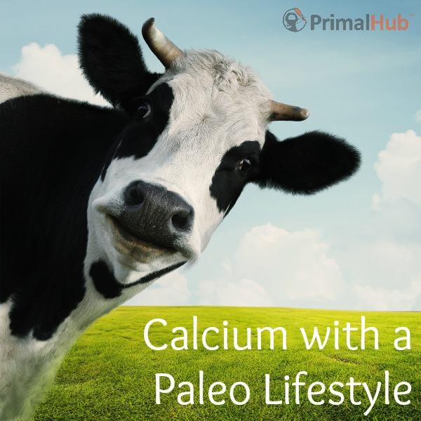 Calcium with a Paleo Lifestyle #health #paleo #primal #calcium #bonehealth