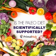 Is The Paleo Diet Scientifically Supported #paleo #diet #health #science #healthyliving