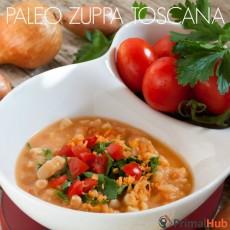 Paleo Zuppa Toscana Soup #paleo #soup #toscana #glutenfree #beanfree