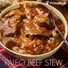 Paleo Beef Stew #paleo #Beef #stew #soup #glutenfree #veggies #Healthy